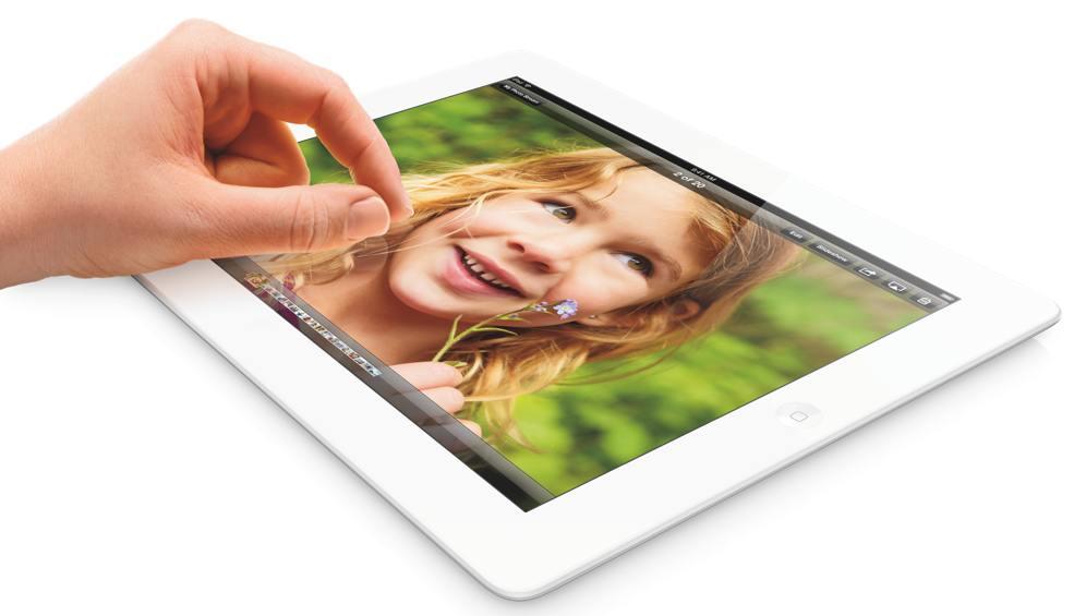 Mit dem iPad in der Schule | Letzter Versuch