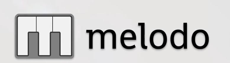 Melodien online tauschen – Melodo
