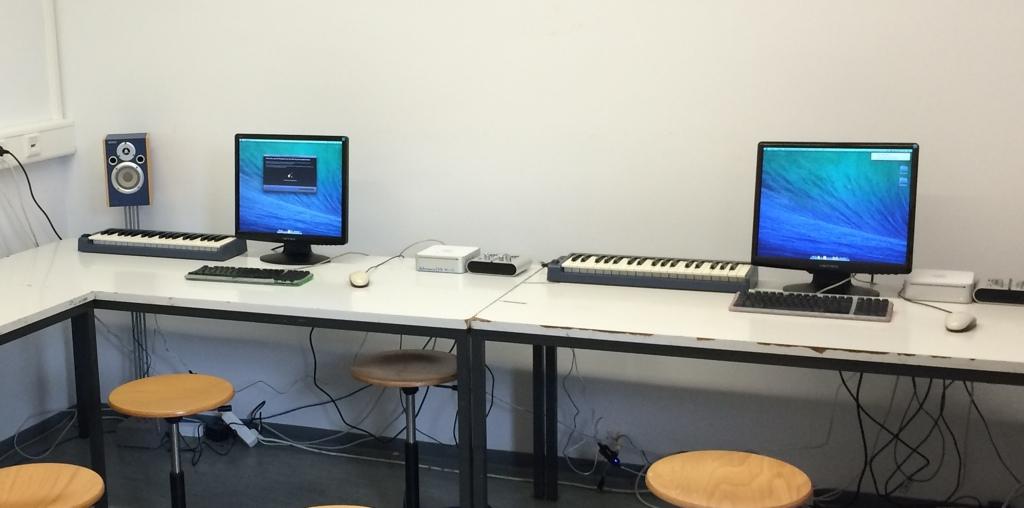 Software für den Musikunterricht 2014