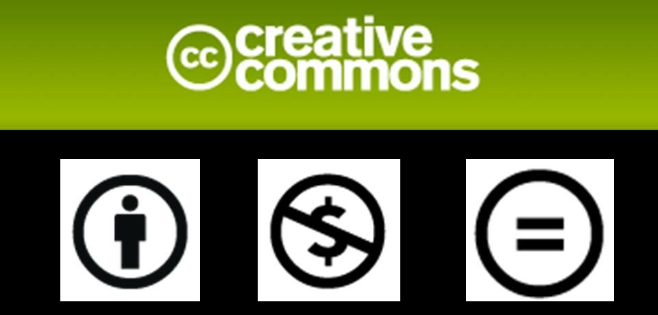 CreativeCommonsIcons E1522133079518