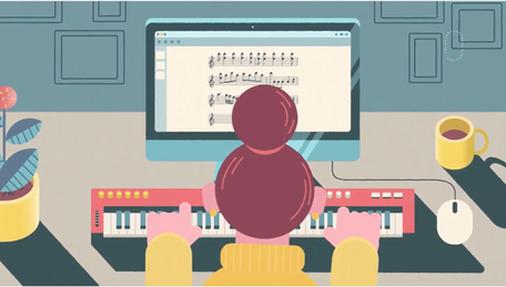 OpenScore – Gemeinfreie Musik in digitaler Form